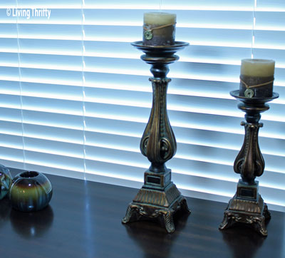CandleStick for Decor